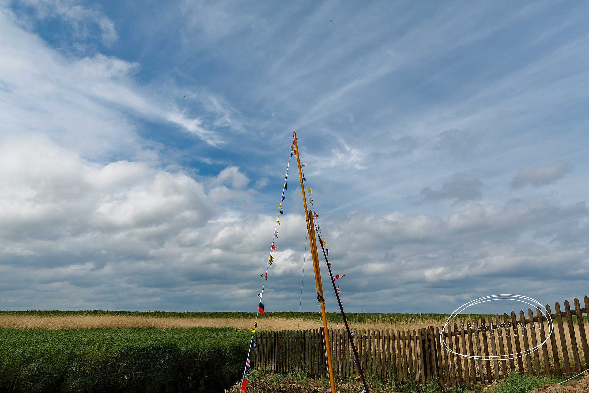 Cley windmill boat