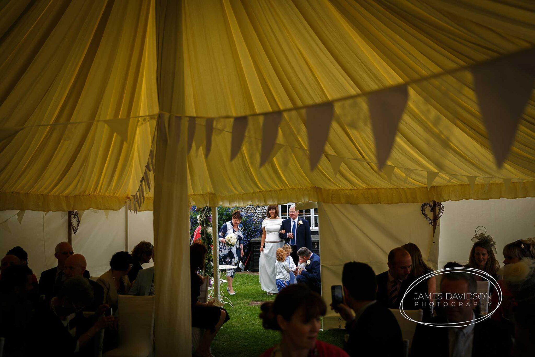 Cley windmill wedding photos