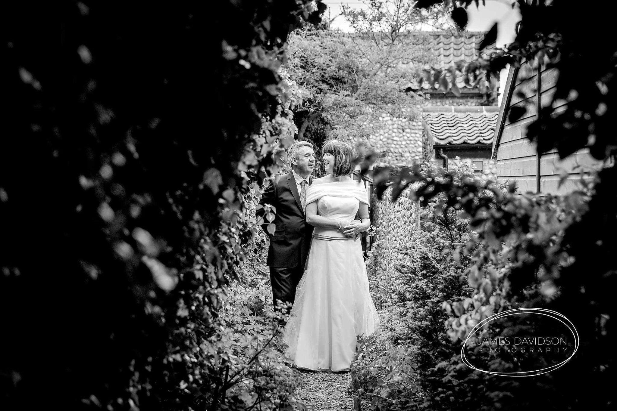 Cley windmill wedding