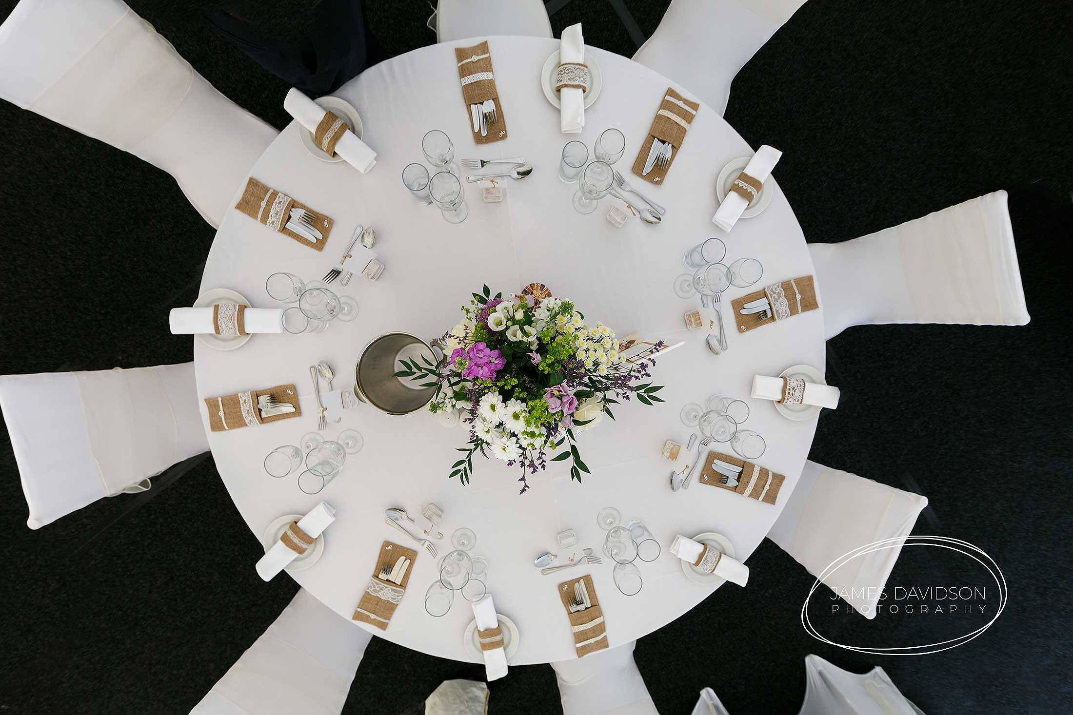 Cley Windmill wedding catering