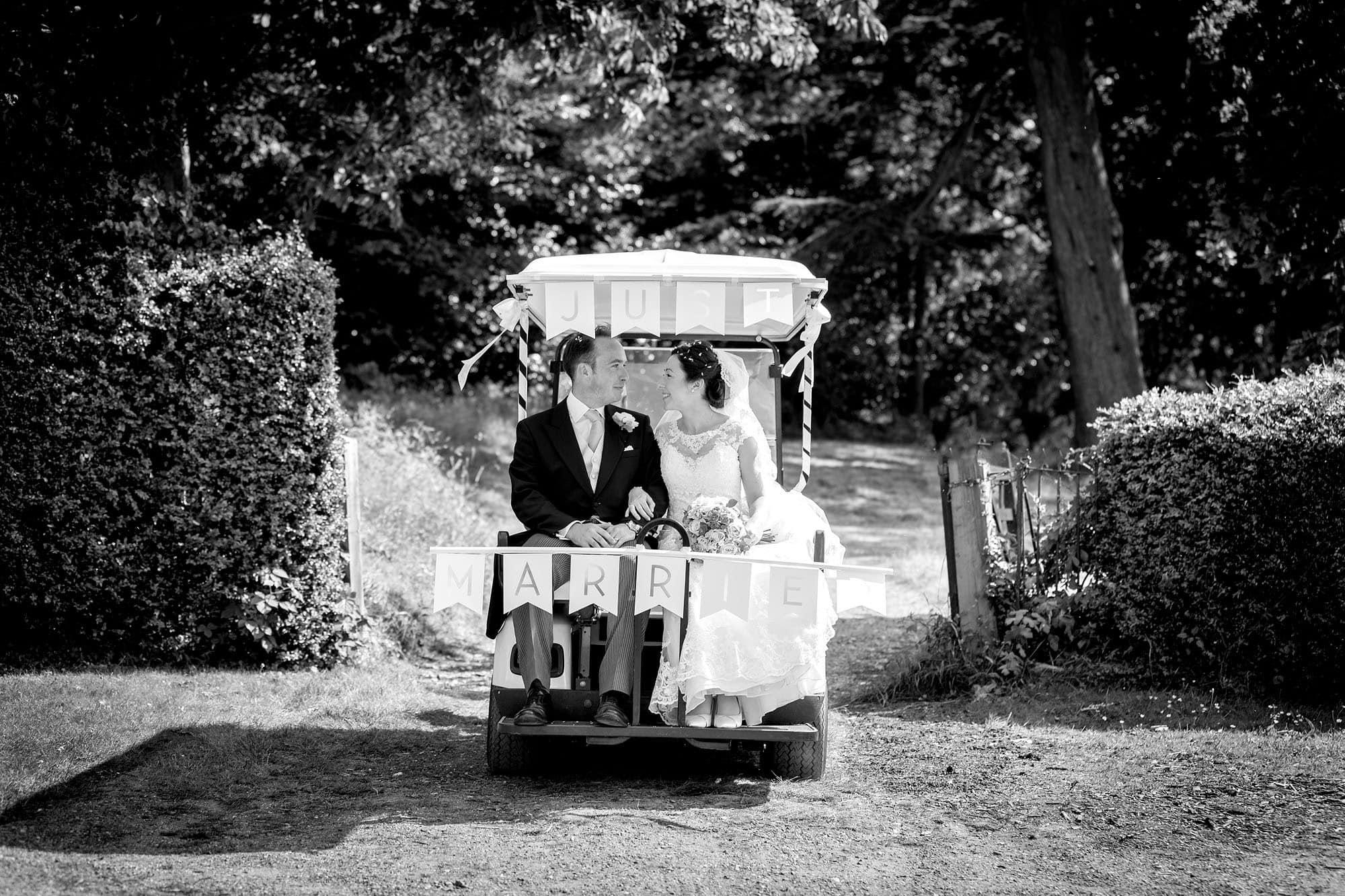 Hedsor wedding photography