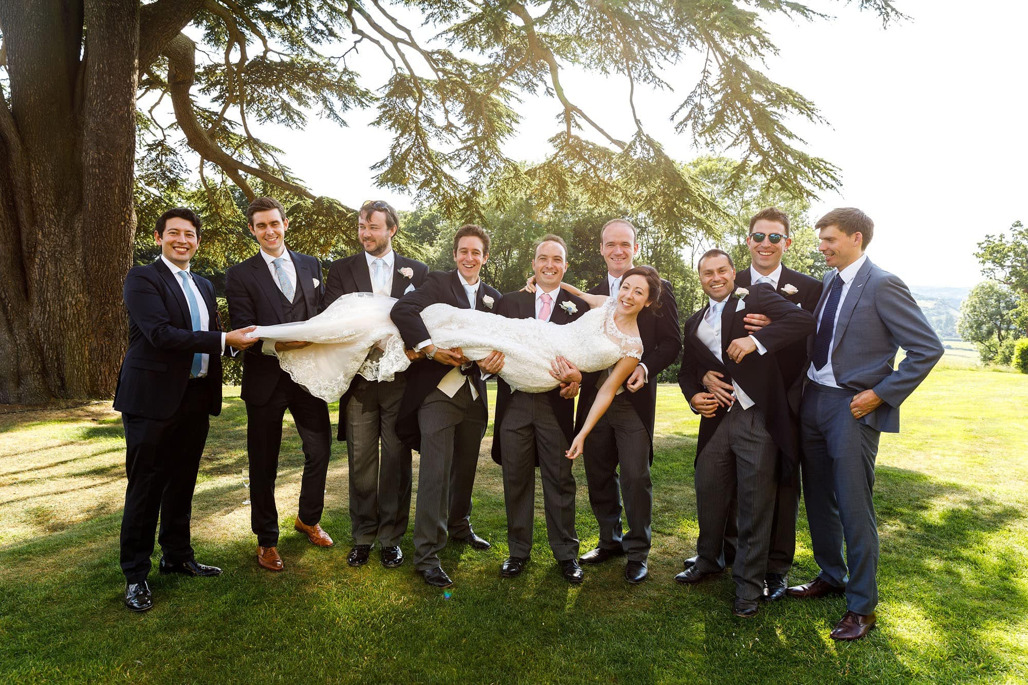 Hedsor wedding photographer