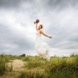 Walberswick wedding photographer