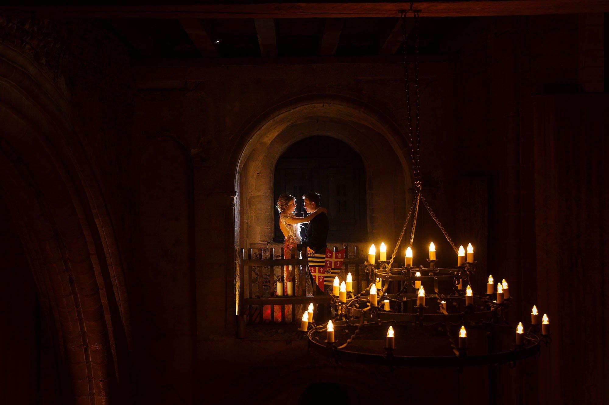 Castle Hedingham wedding photos