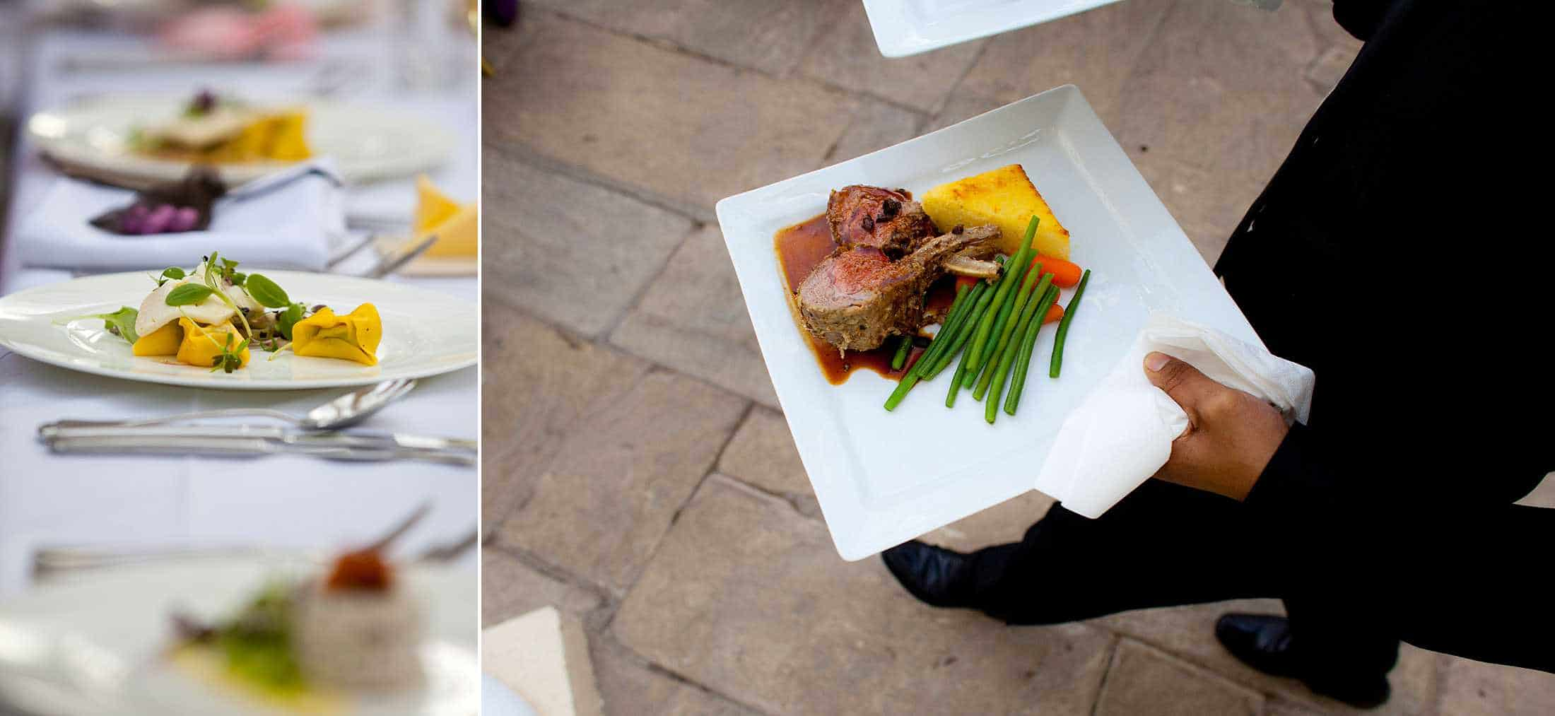 Syon Park catering
