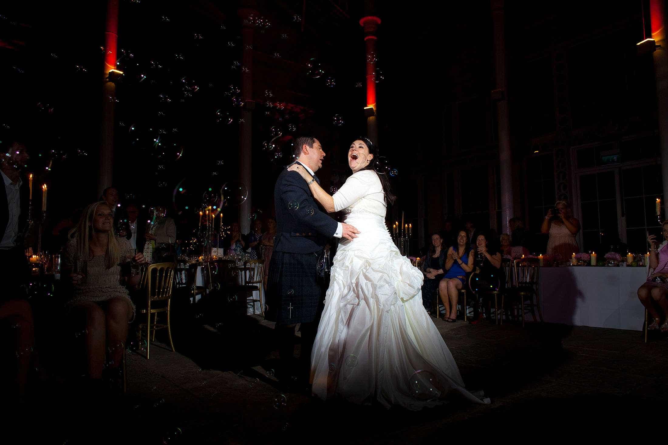 Syon Park weddings