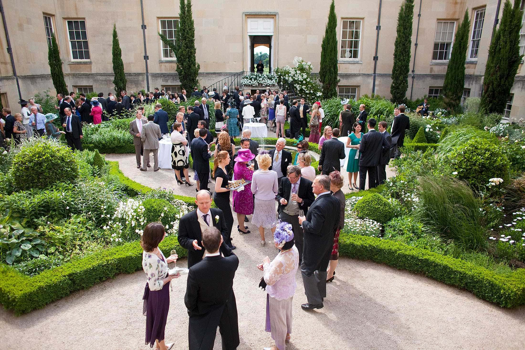 syon park wedding reception