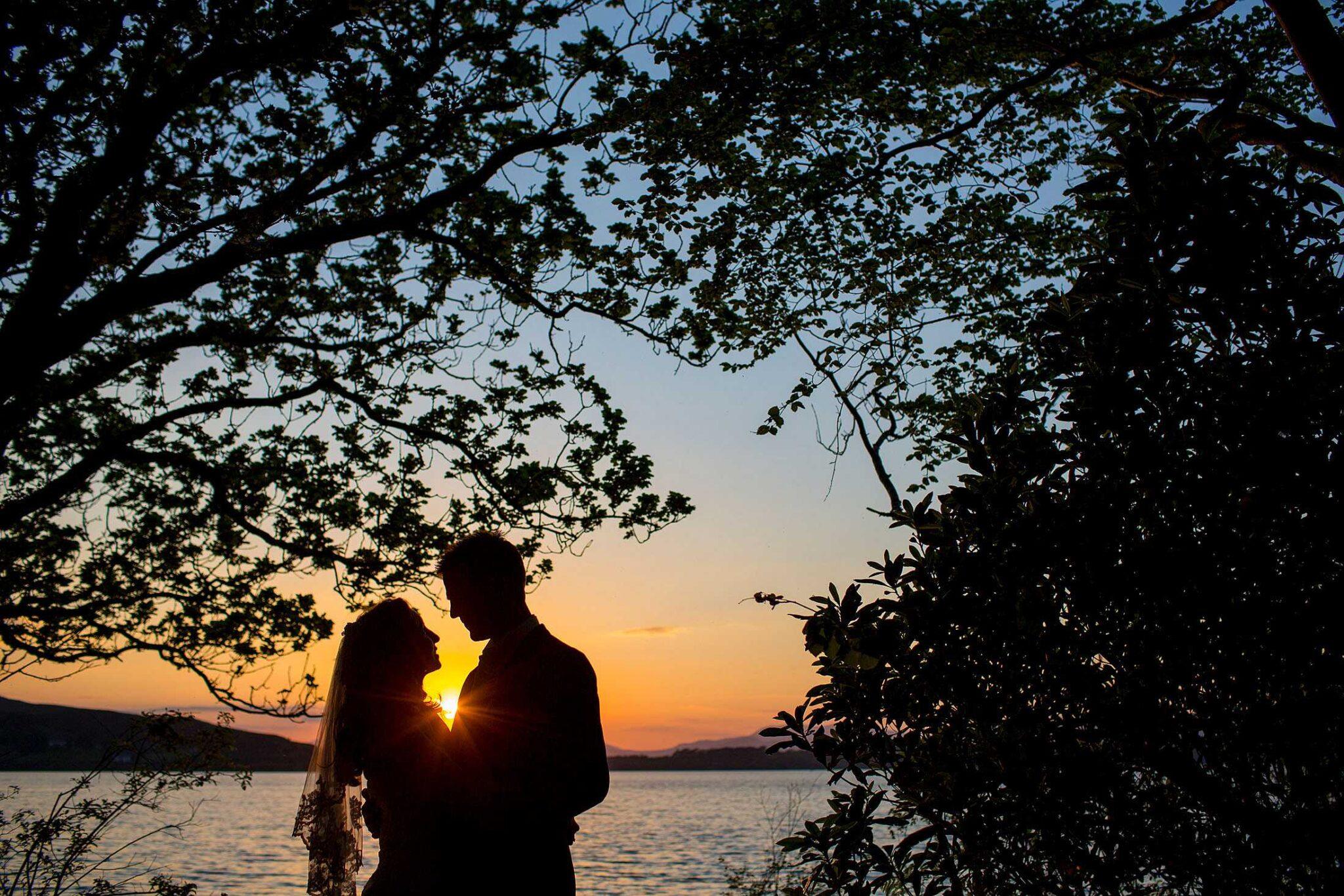 County Kerry wedding photos