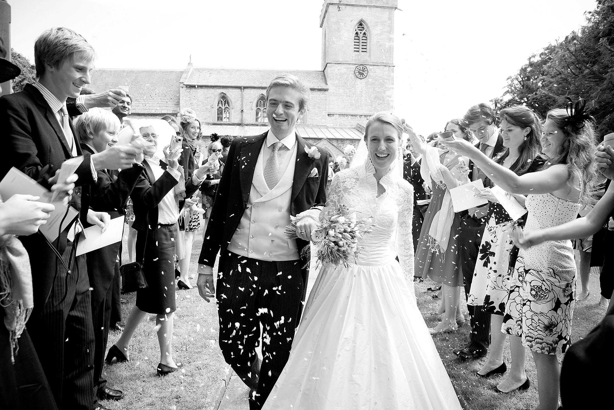 LINCOLNSHIRE WEDDING PHOTOGRAPHY | LOUISA + HARRY