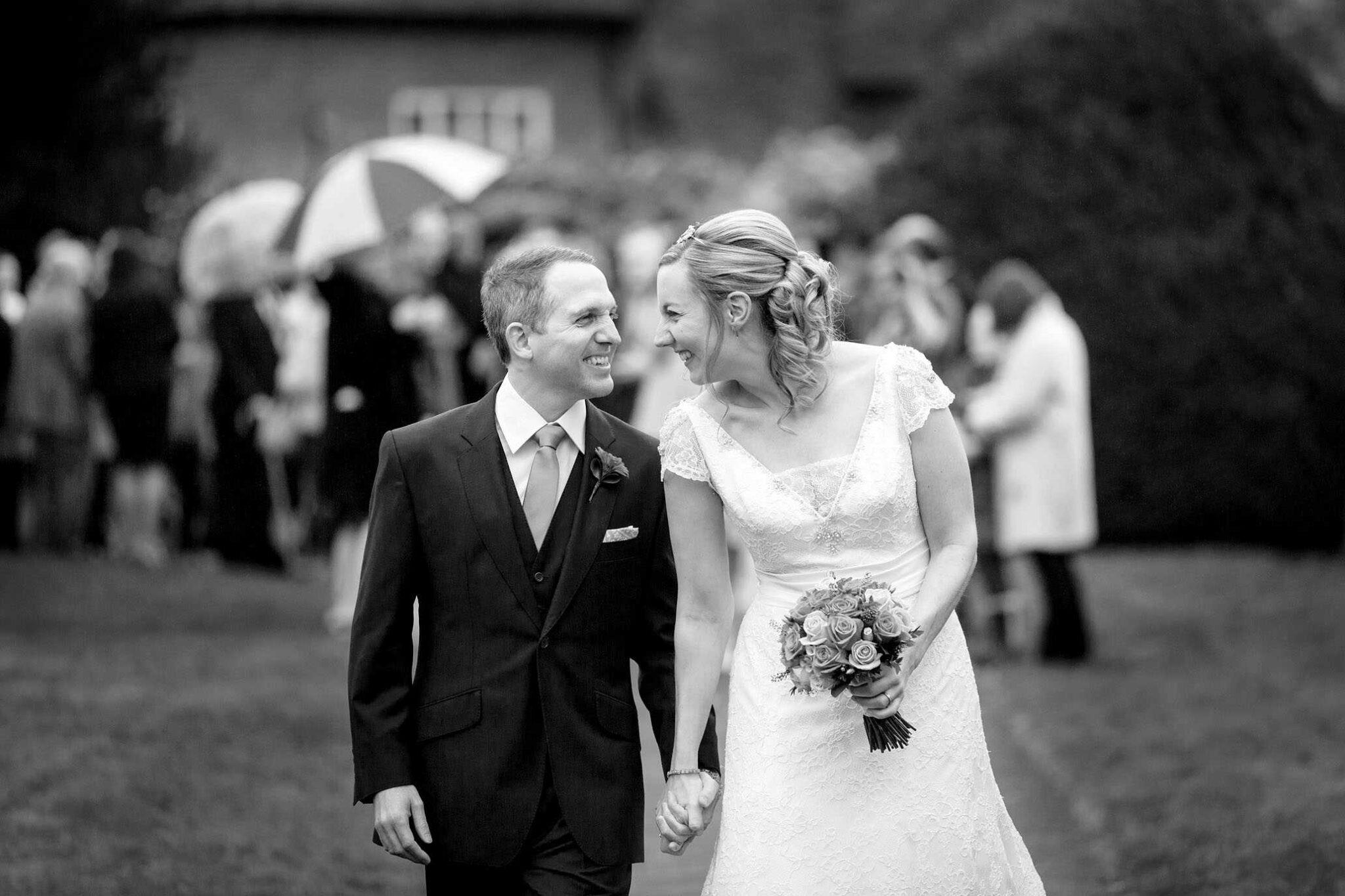 WINTER WEDDING SOUTH FARM OF KAREN & ALEX