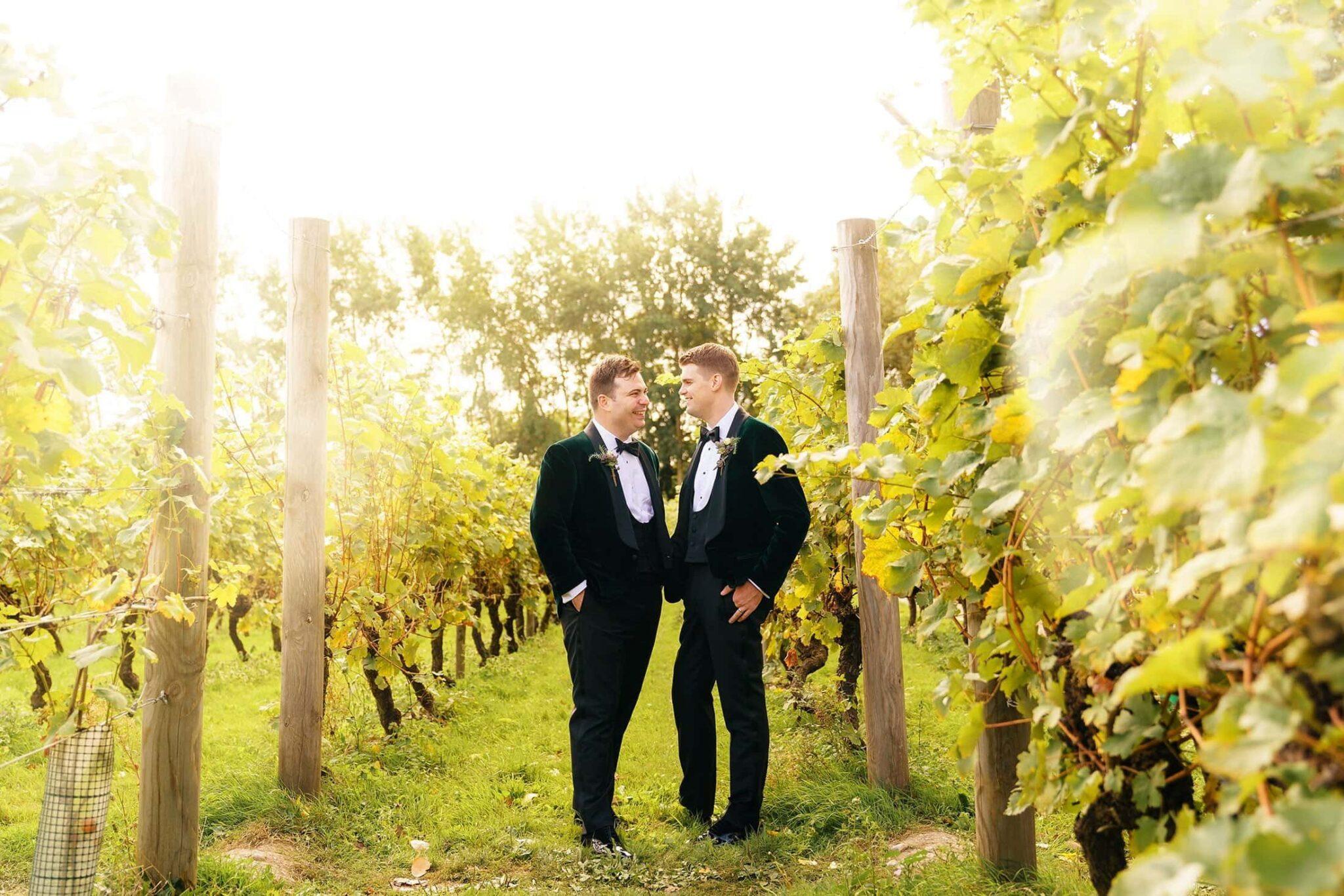 Great Lodge wedding photography of Rory & Bradley