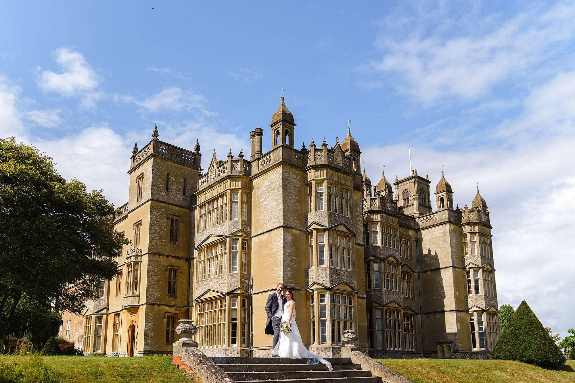 Englefield Estate wedding photos