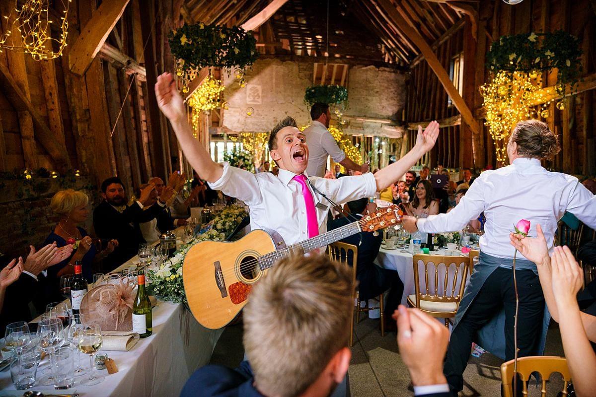 singing waiters suffolk