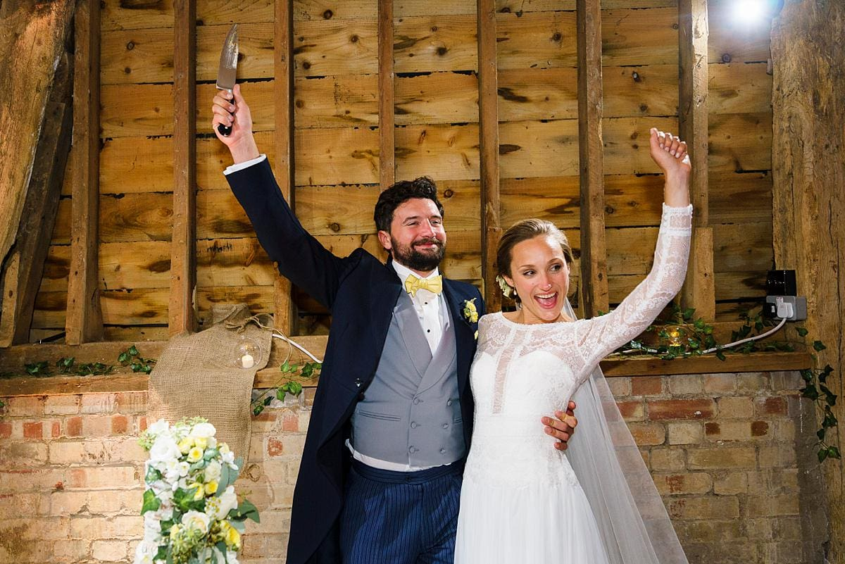 Suffolk Barn wedding photos