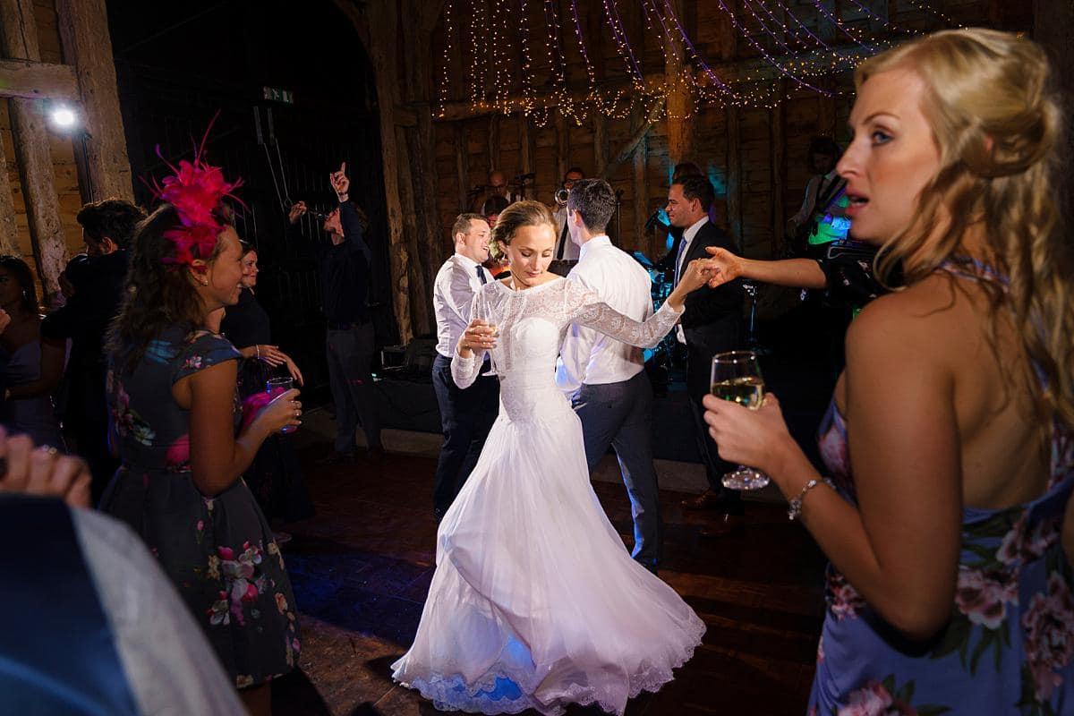 best suffolk barns wedding photographer