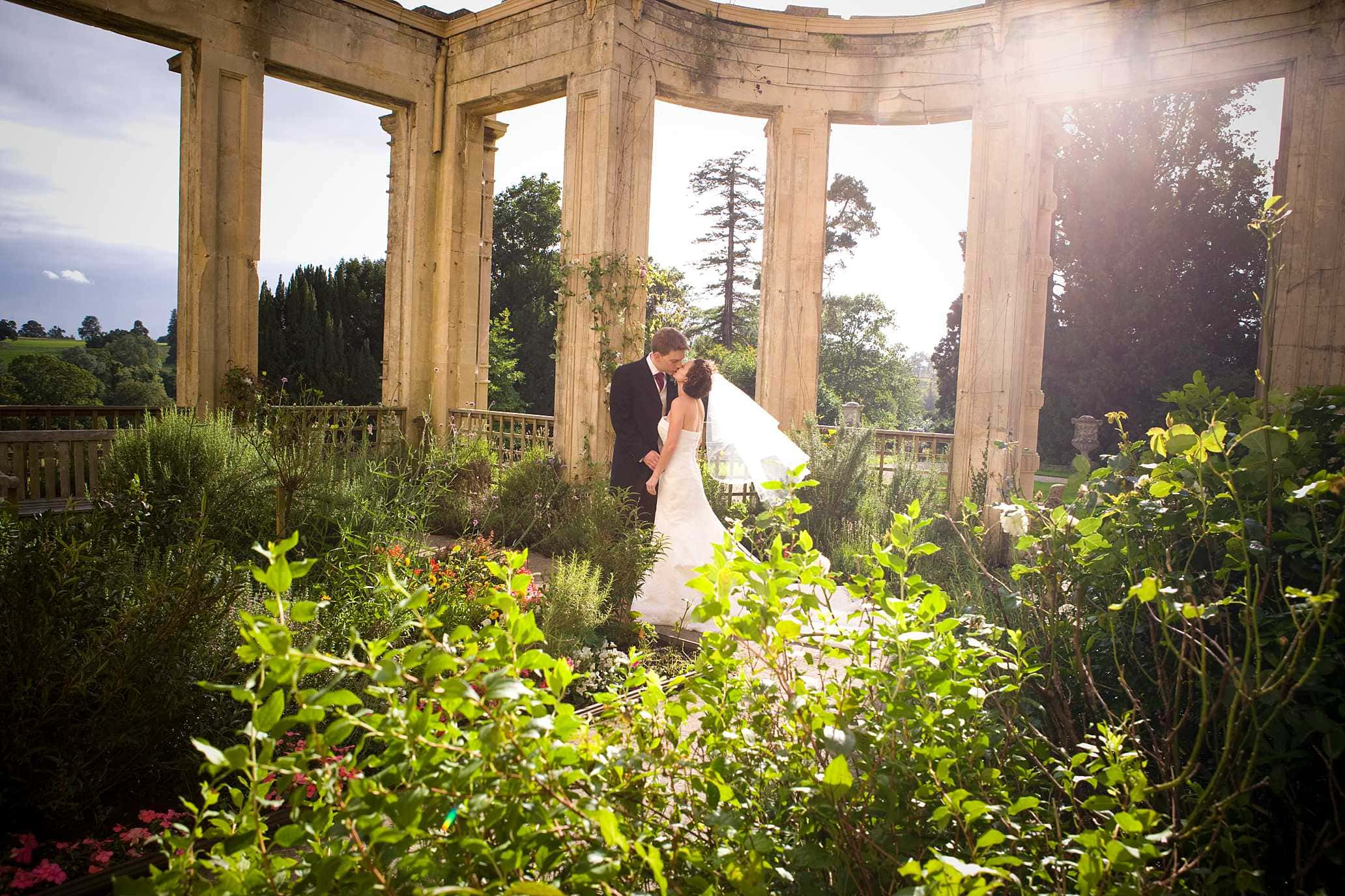 Orchardliegh House wedding photographer | Marish & Harry