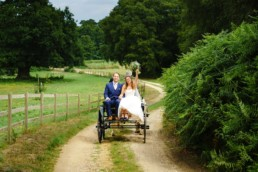 Shepherds Cottage wedding