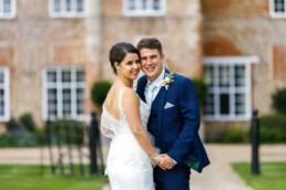 Bruisyard wedding photo