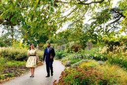 Cambridge Cottage wedding photos
