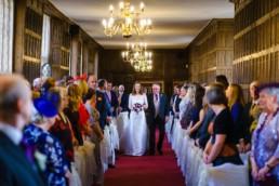 Gosfield Hall wedding venue Queens gallery
