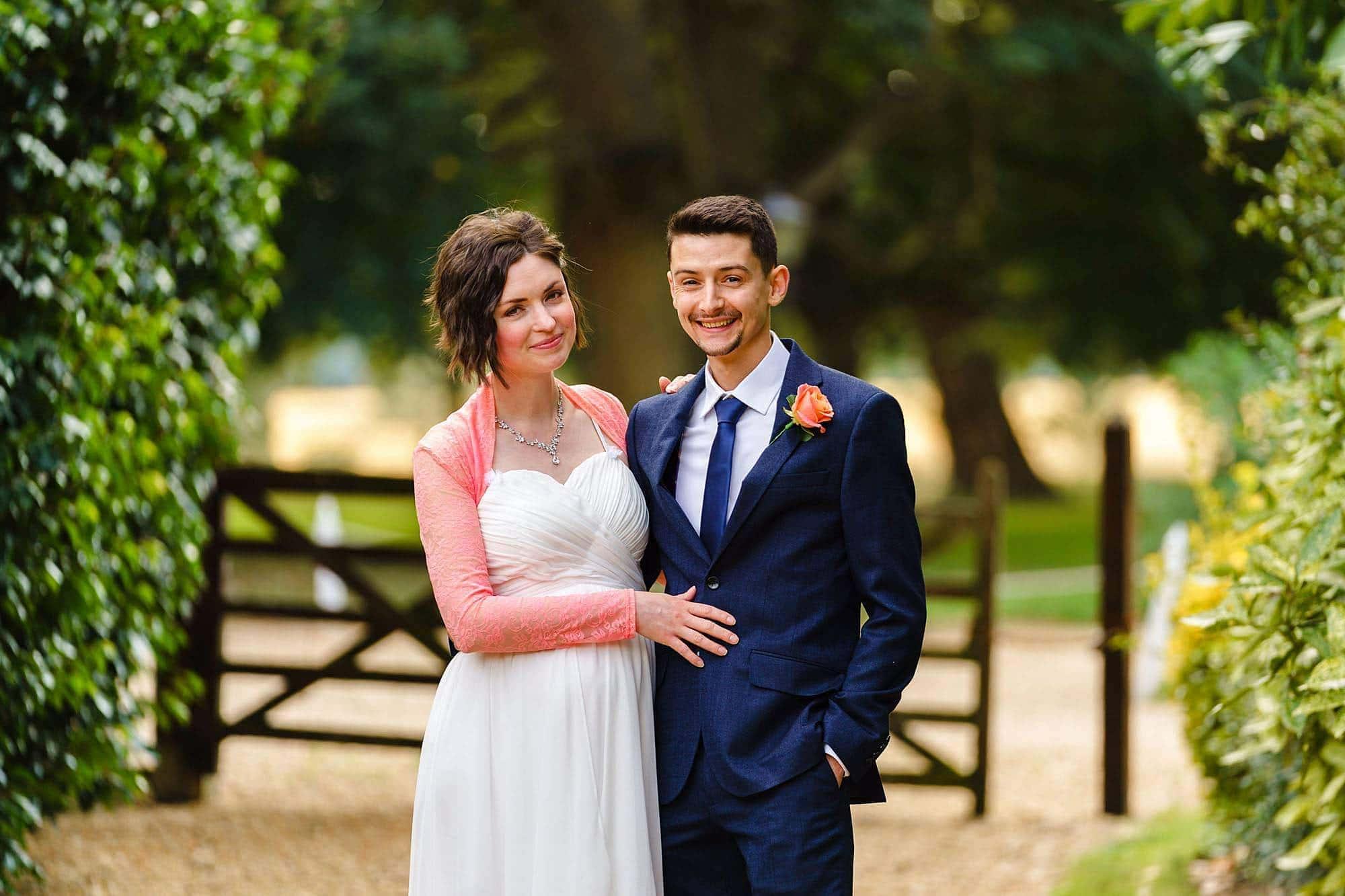 Hintlesham elopement
