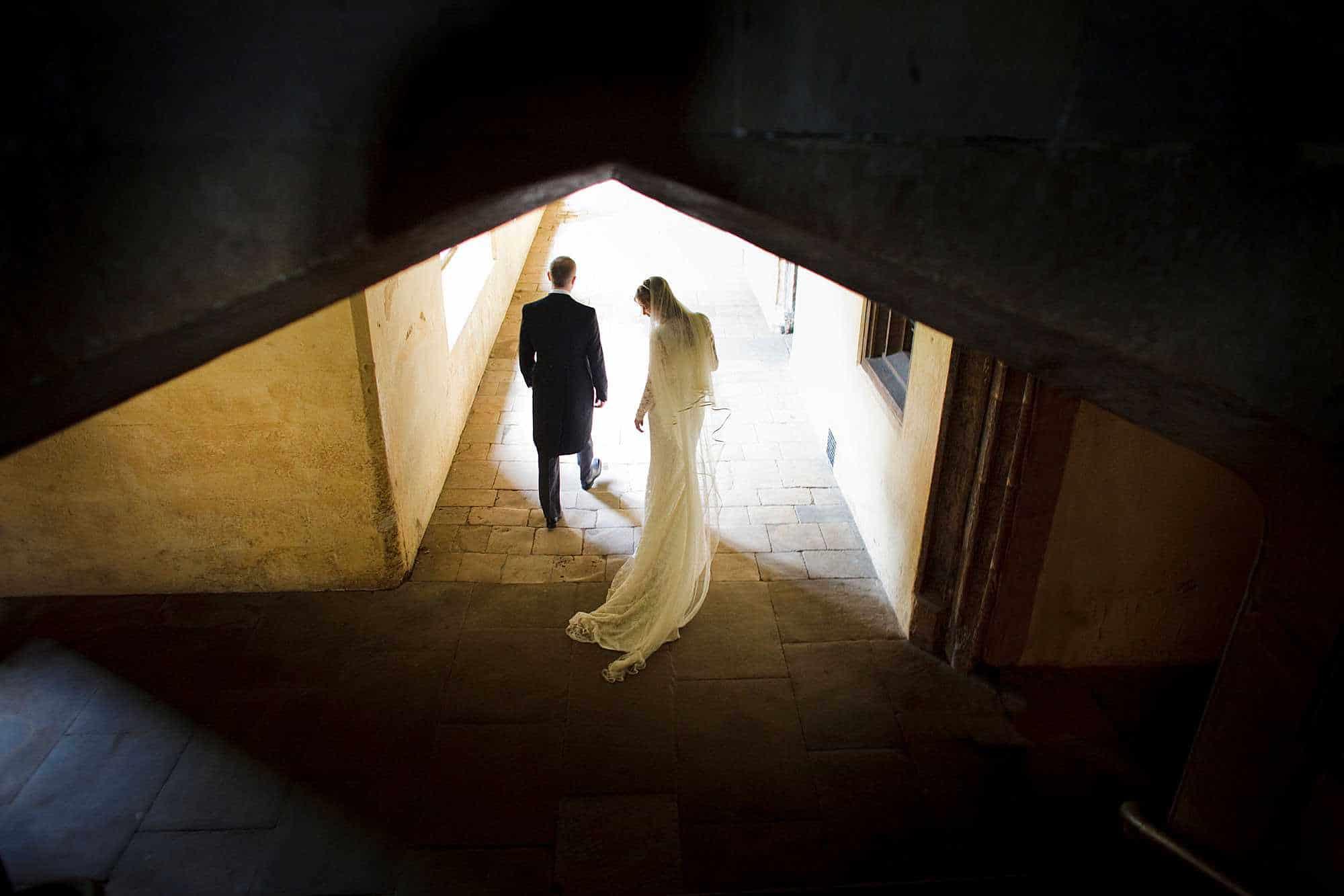 Oxford wedding photographer   Magdalen College