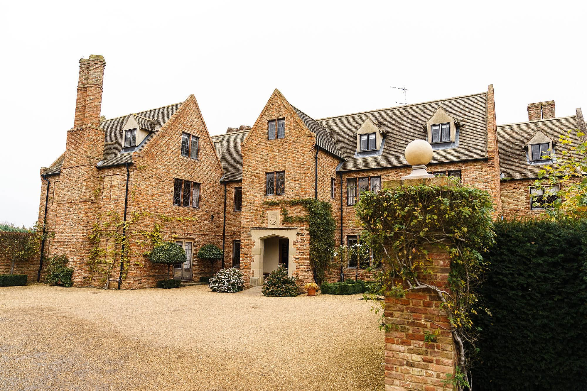 old hall ely