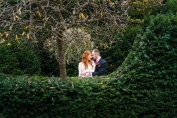 Old Hall Ely winter wedding