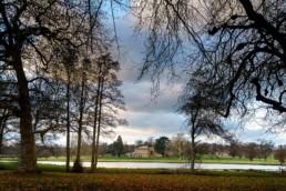 Sibton Park
