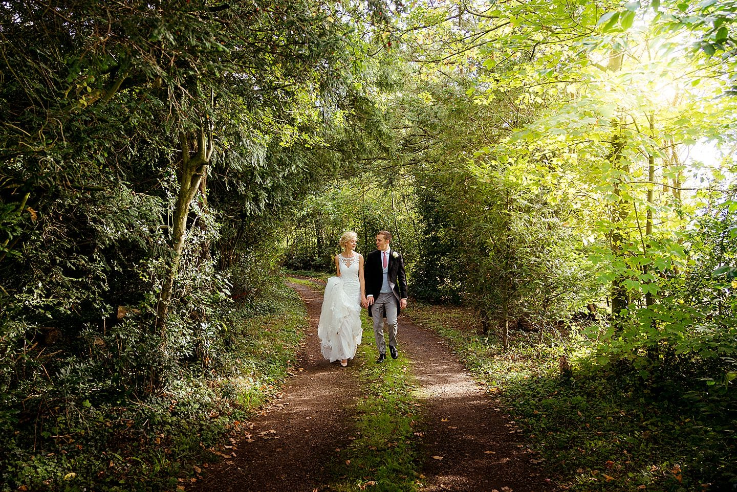 Best Suffolk wedding photographer