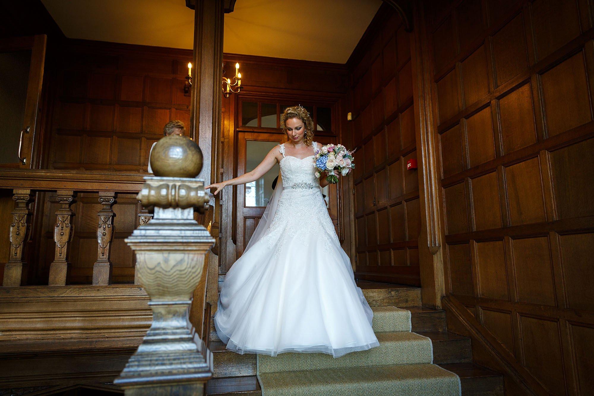 Hengrave wedding photos