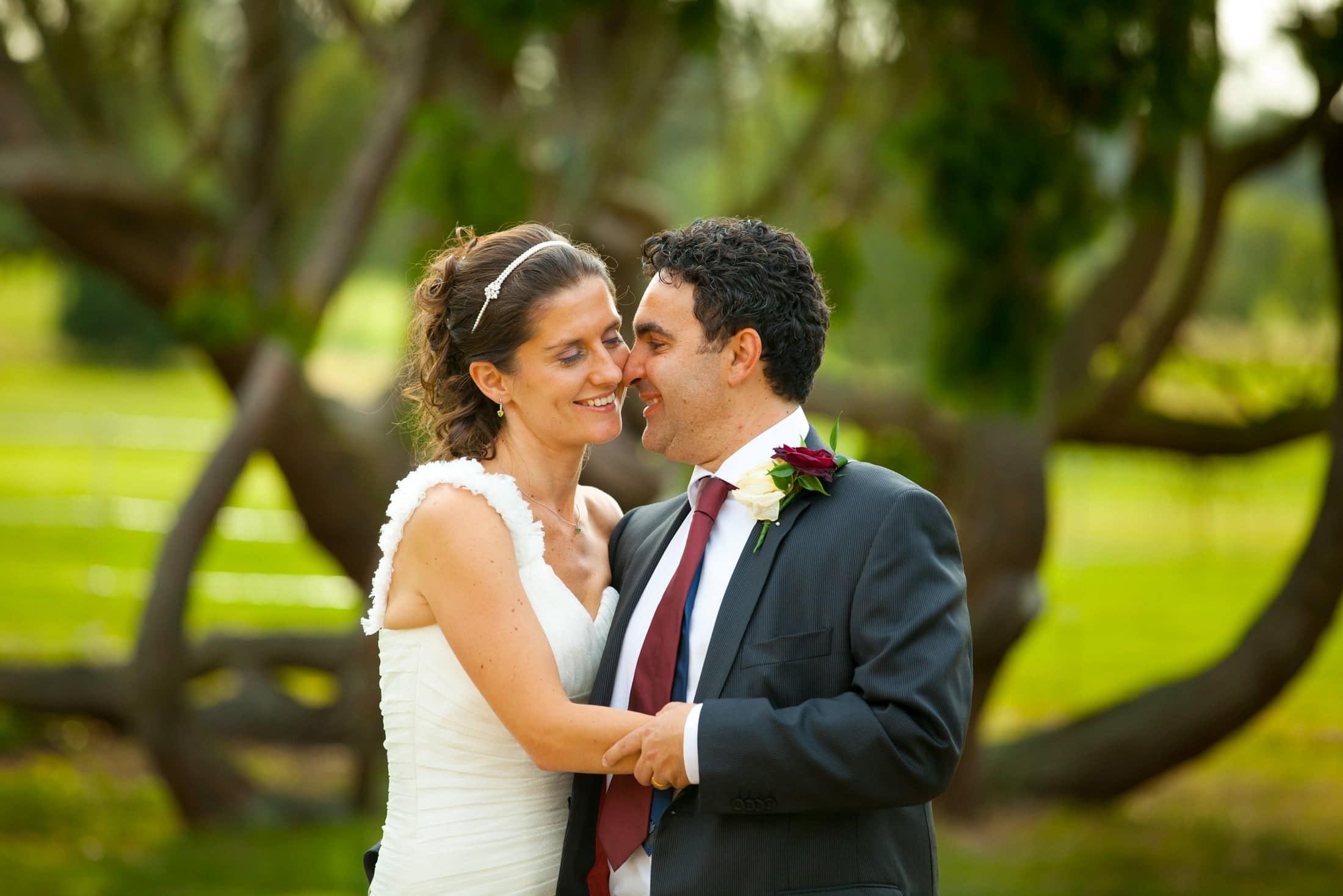 Gosfield Hall summer wedding of Chloe and Franco