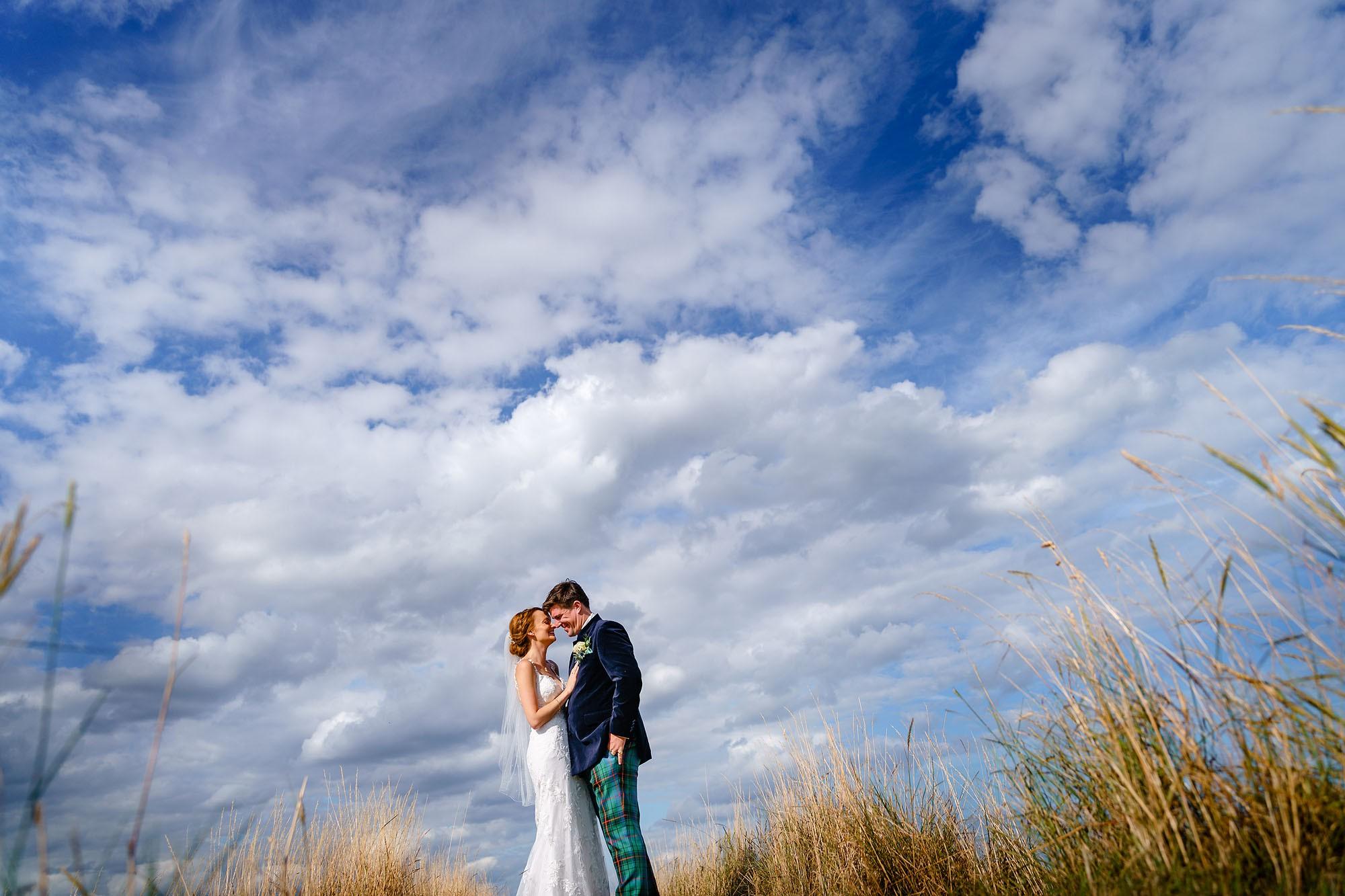 Butley Priory mini-wedding
