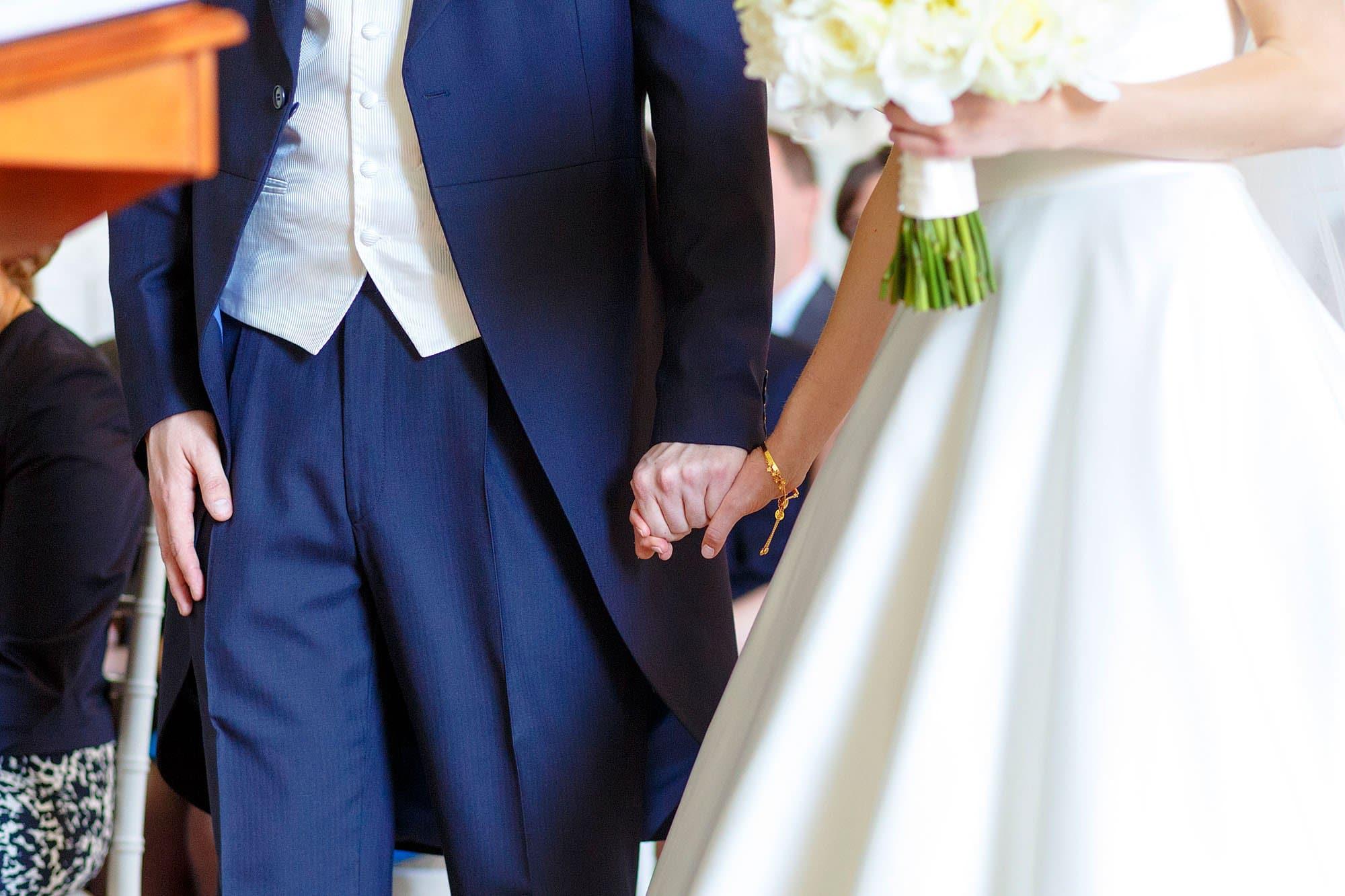 Botleys wedding photographer