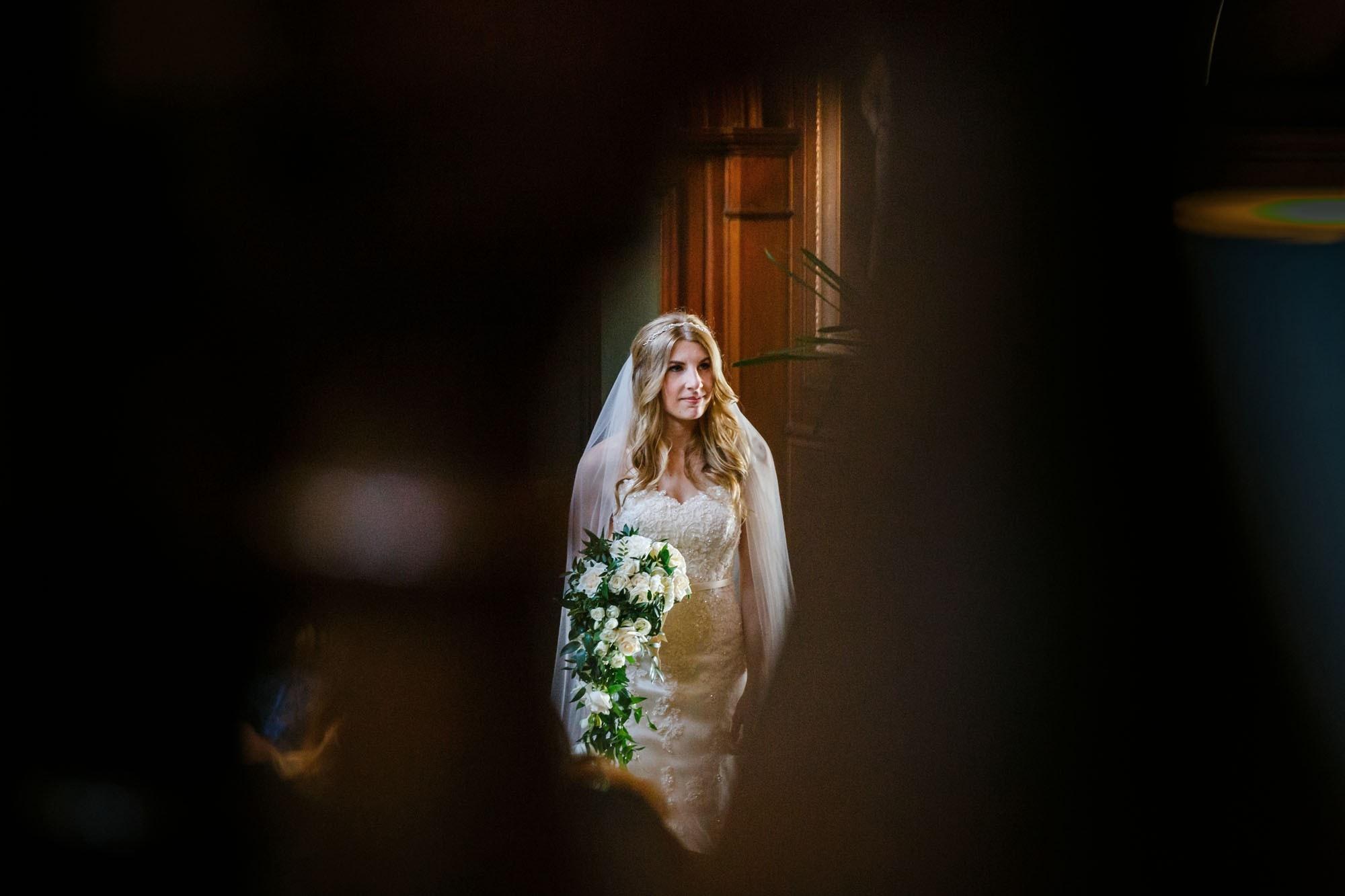 Somerleyton Hall wedding photographs of Marie & Tom