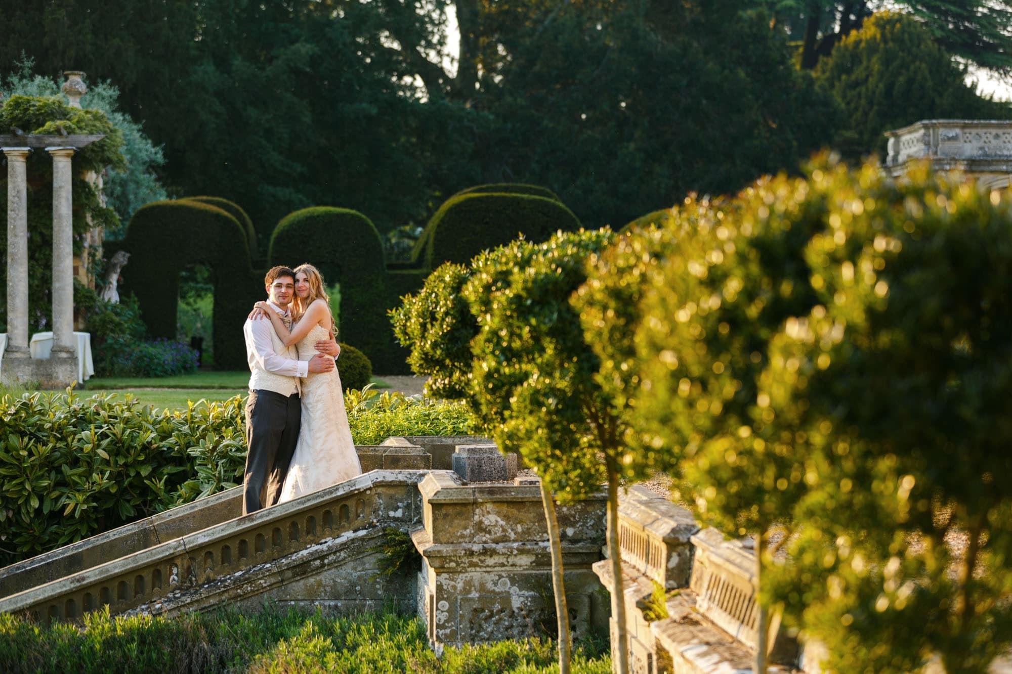 Somerleyton Hall wedding photographs