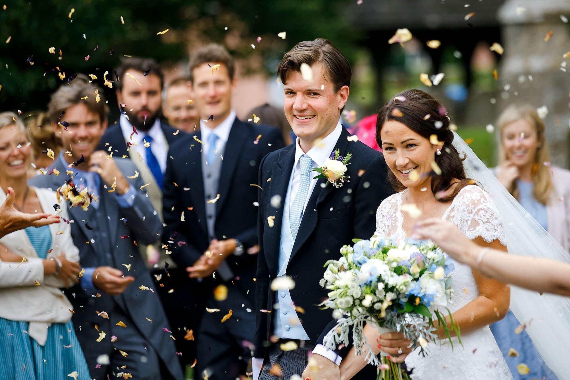 Suffolk tipi wedding