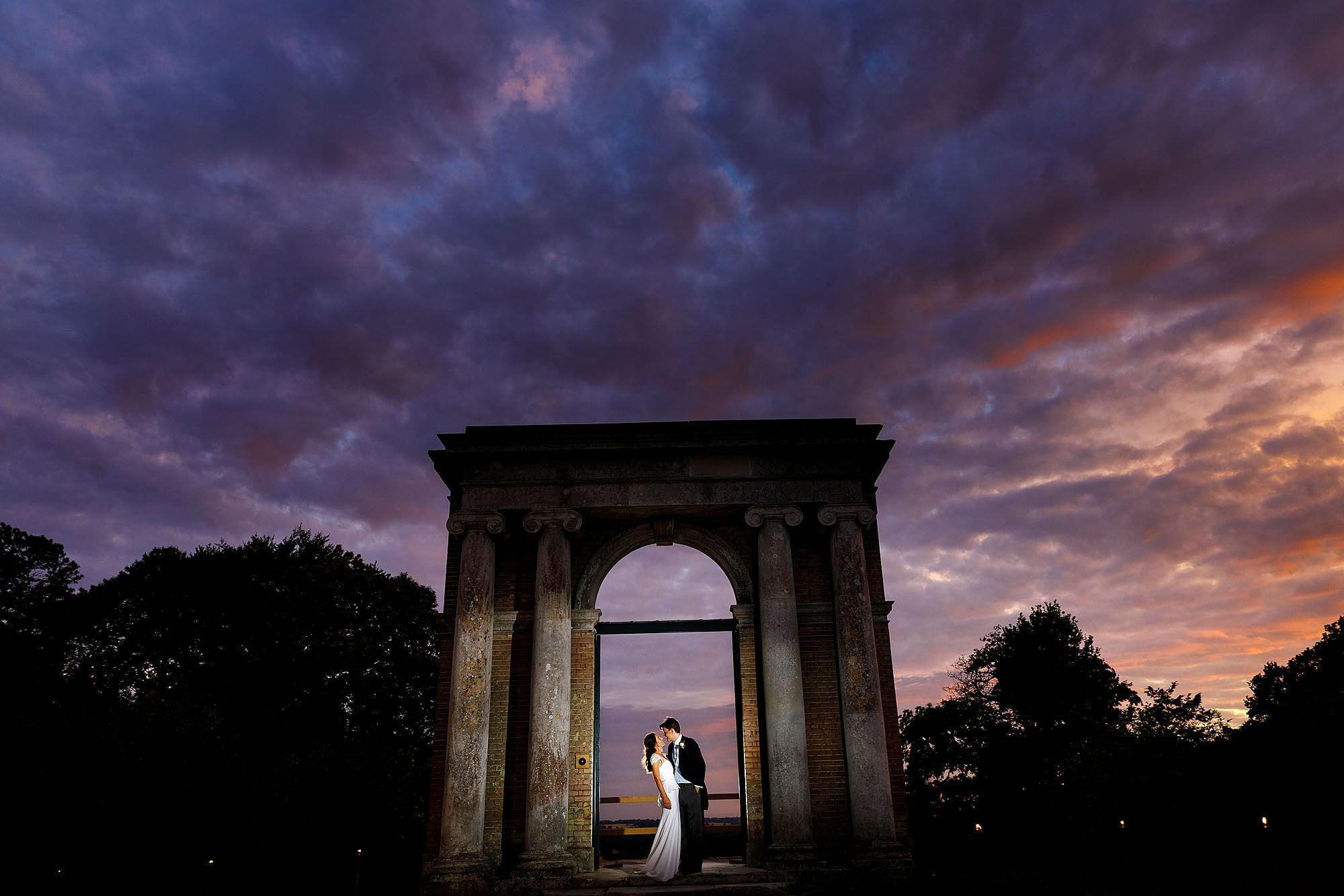 Tentipi wedding photography