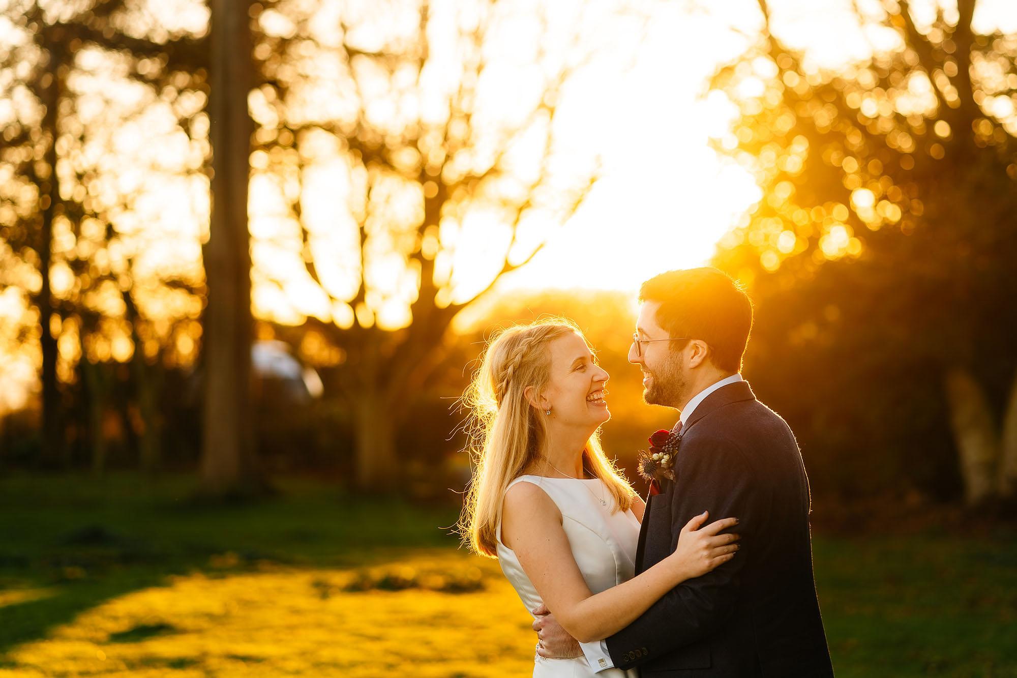 The Anchor Walberswick wedding